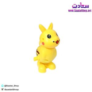 اسباب بازی کوکی POKEMON